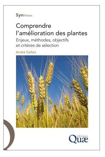 COMPRENDRE L'AMELIORATION DES PLANTES
